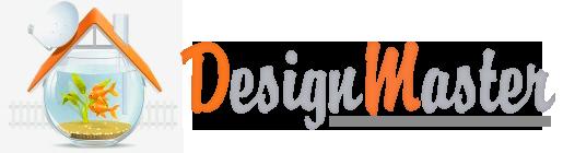 «DesignMaster» – информационный интернет-журнал о ремонте.